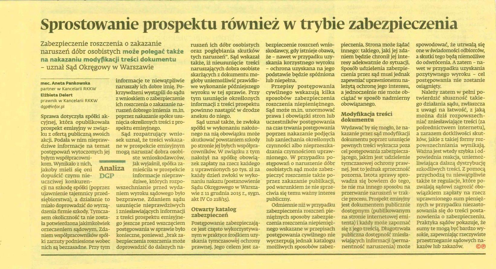 160211_Dziennik Gazeta Prawna_Sprostowanie prospektu również w trybie za...-page-001
