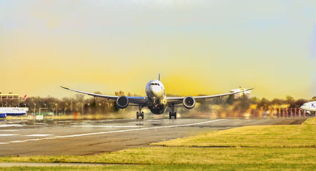 lot łączony